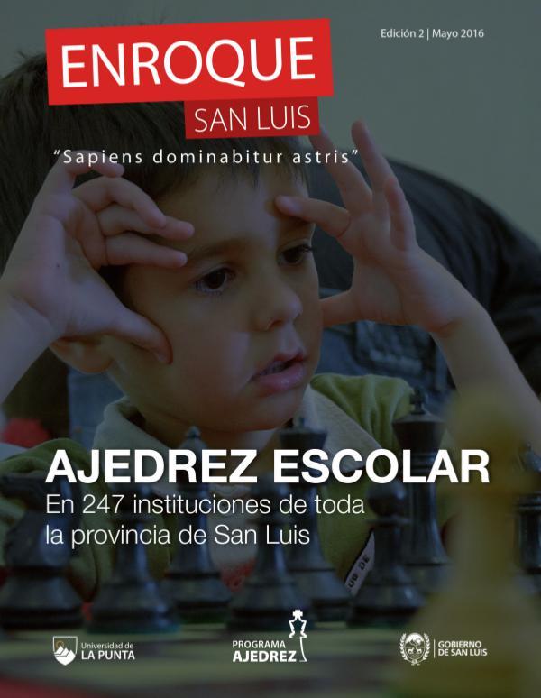 Enroque San Luis Mayo 2016