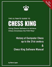 Manual de Chess King