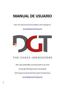 Manual de DGT Pi