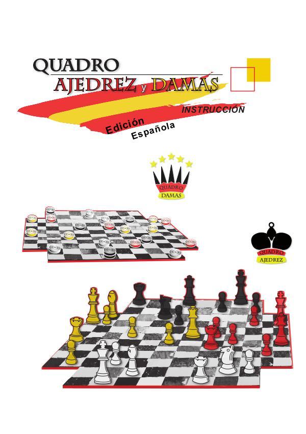 Manual de Quadro Ajedrez 2015