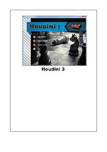Manual de Houdini 3