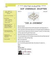 Newsletter-Coaching