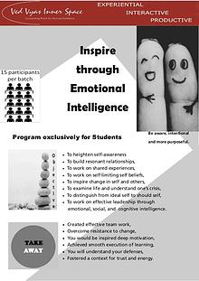 Inspire through Emotional Intelligence