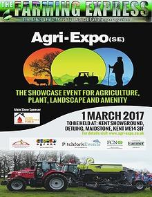 Farming Express
