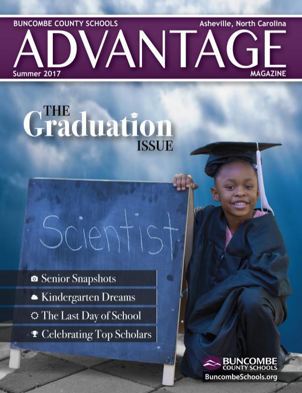 BCS Advantage Magazine Summer 2017