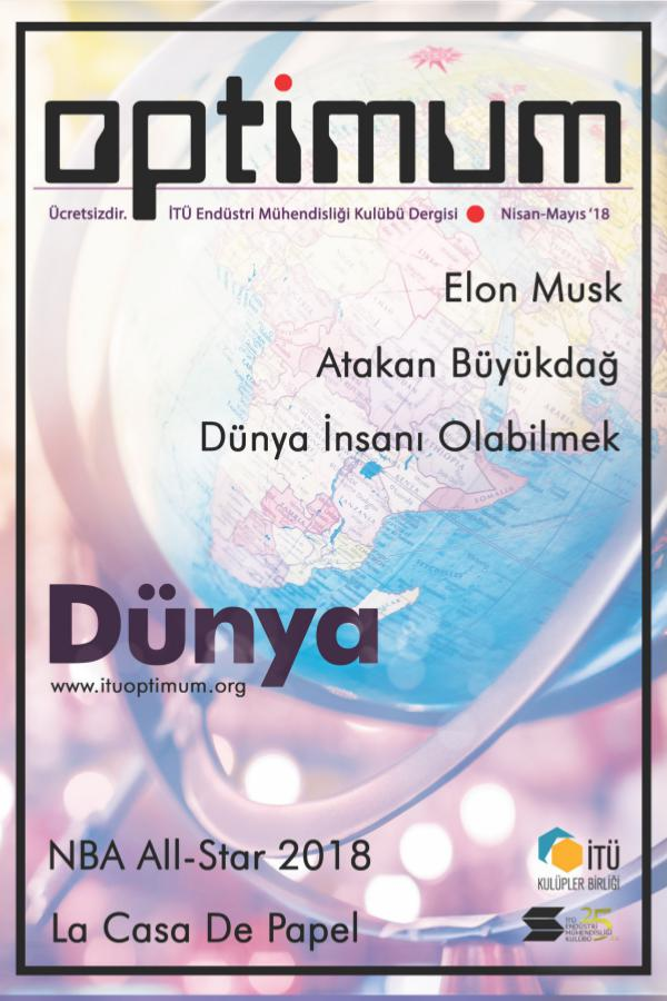 Optimum Apr. 2018
