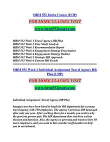 HRM 552 MART Future Starts Here/hrm552mart.com