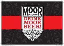Moor Beer Book.