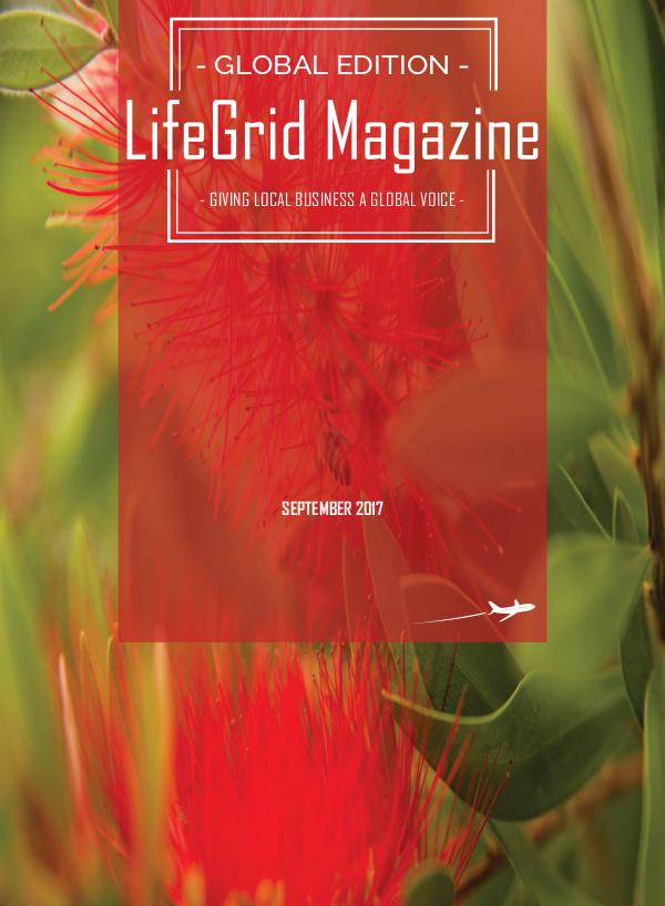 LifeGrid Magazine September 2017