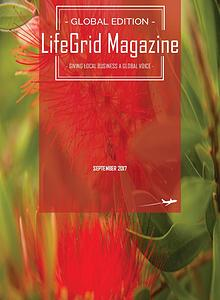 LifeGrid Magazine