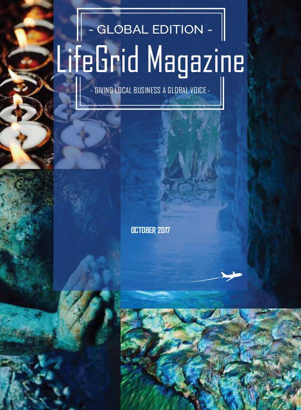 LifeGrid Magazine October 2017