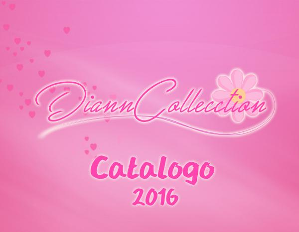 My first Magazine CATALOGO DiannCollection