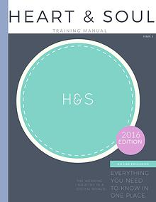 Heart & Soul Training Manual