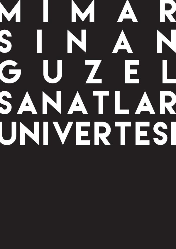 Portfolio Louis Robert Mimar Sinan Fine Art University Joomag