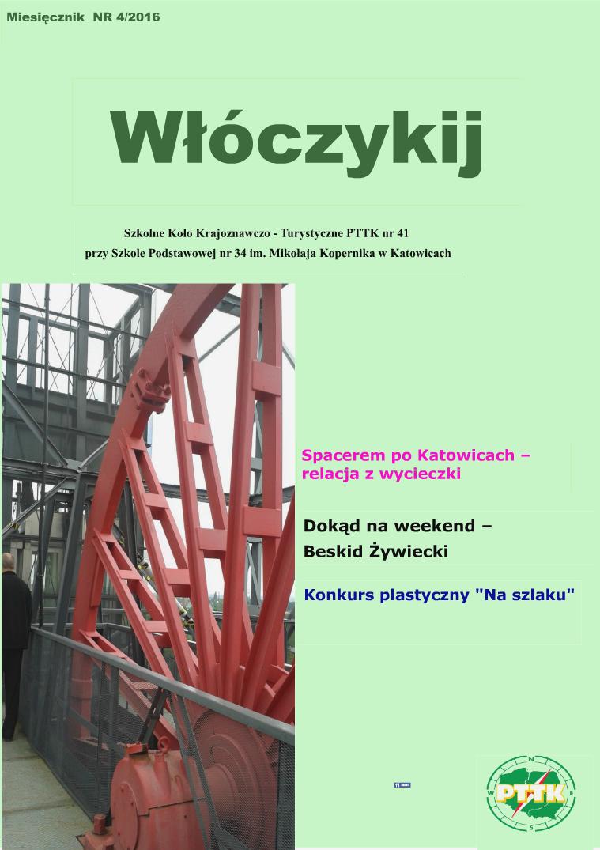 Włóczykij 1/2016
