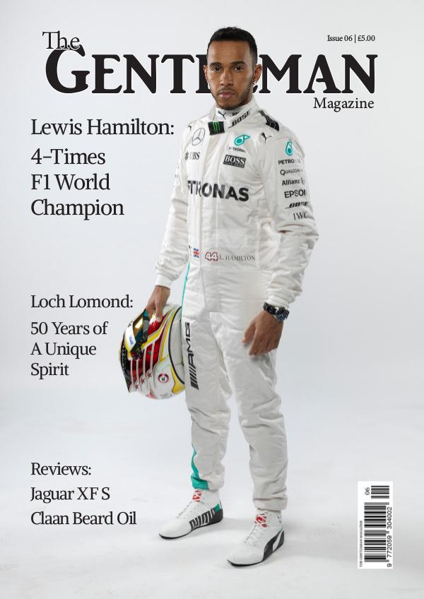 Issue 6 | December 2017