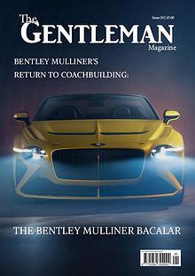 The Gentleman Magazine