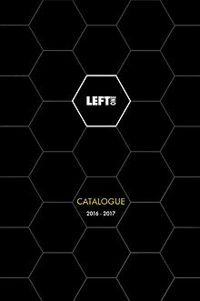 LEFT ONE Fashion Catalogue 2016/2017