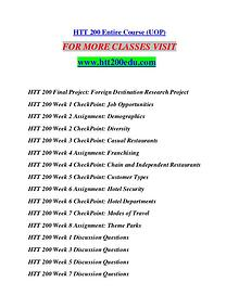 HTT 200 EDU Future Starts Here/htt200edu.com