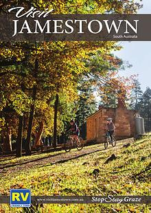 Visit Jamestown