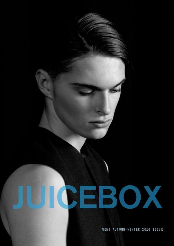 Juicebox Boys. Winter 2015