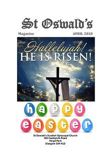 St Oswald's Magazine