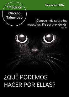 Revista Círculo Talentoso - 1ra Edición