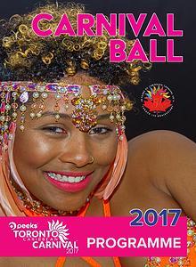 Carnival Ball 2017