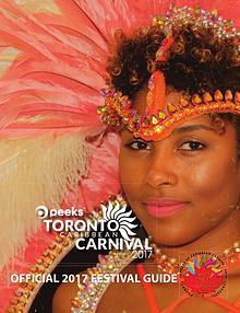 Peeks Toronto Caribbean Carnival
