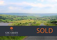 Sold from Leyburn