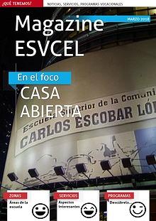 Magazine- ESVCEL