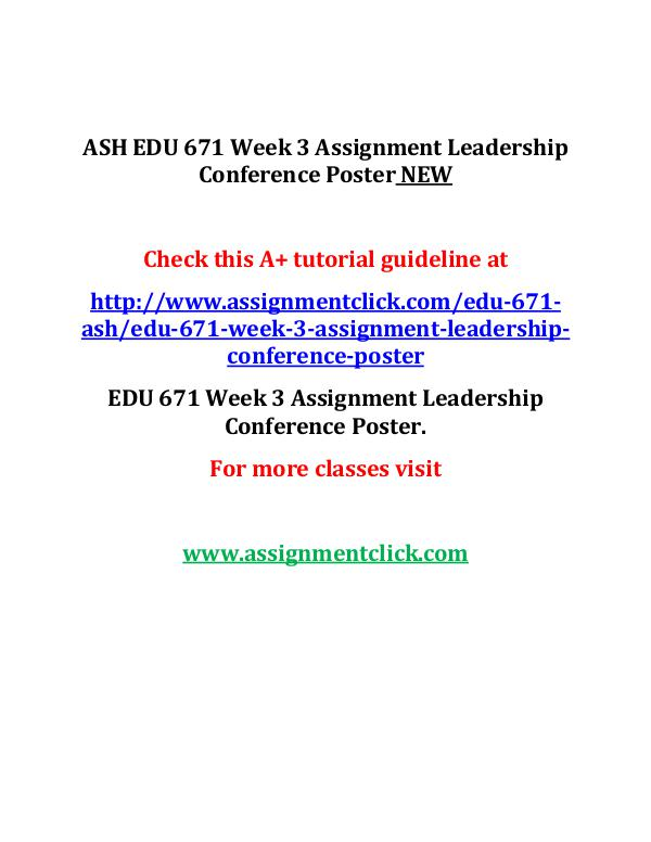 week 1 written assignment leadership vs Ldr 300 new week 1 individual assignment leadership paperdocx write a 1,050- to 1,400-word paper in which you articulate the difference between leadership and management using the following criteria.