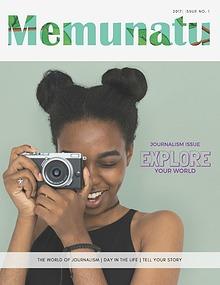 Memunatu Magazine