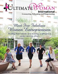Ultimate Woman International