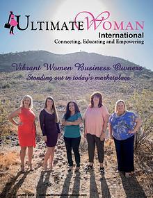 Ultimate Woman International