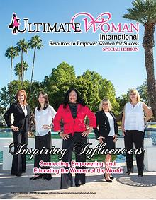Ultimate Woman International Special Edition December 2016