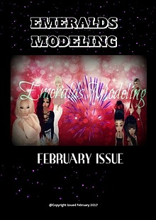 Emeralds Magazines