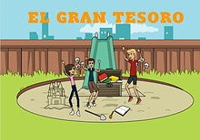 EL GRAN TESORO