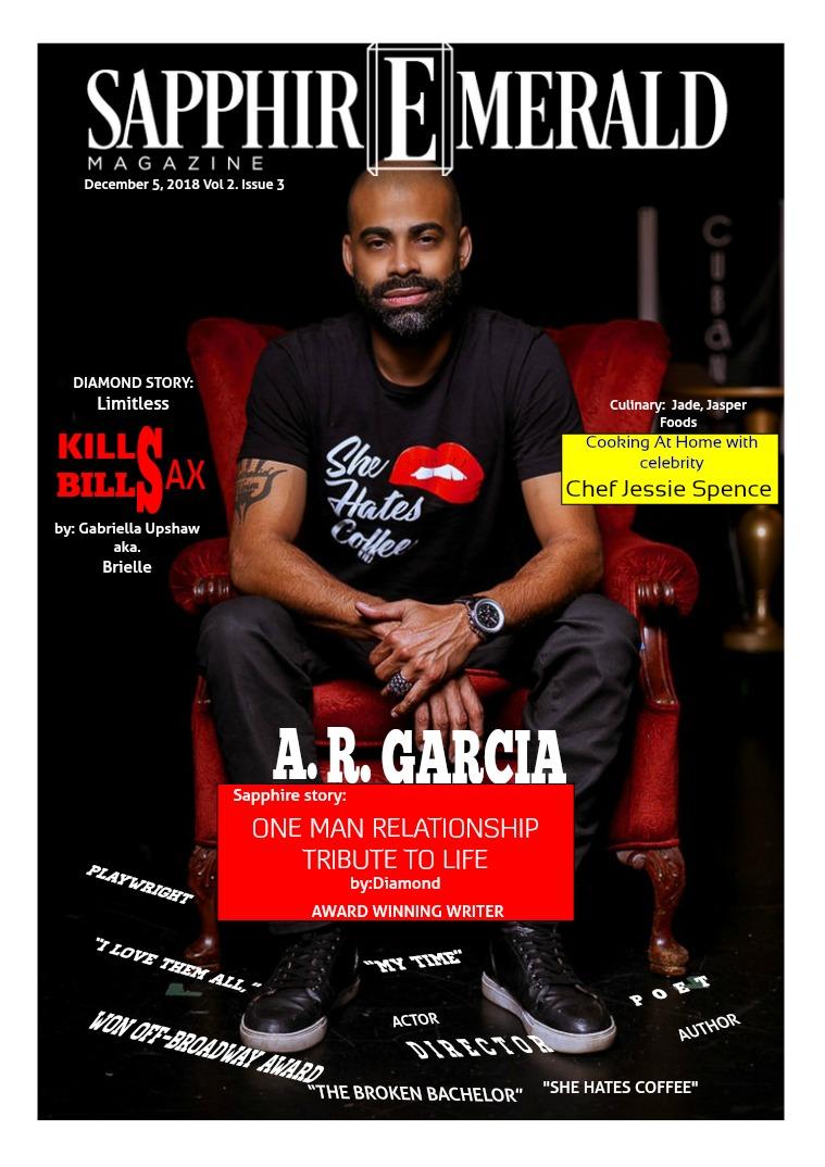 December  5, 2018, Vol 2 Issue 2