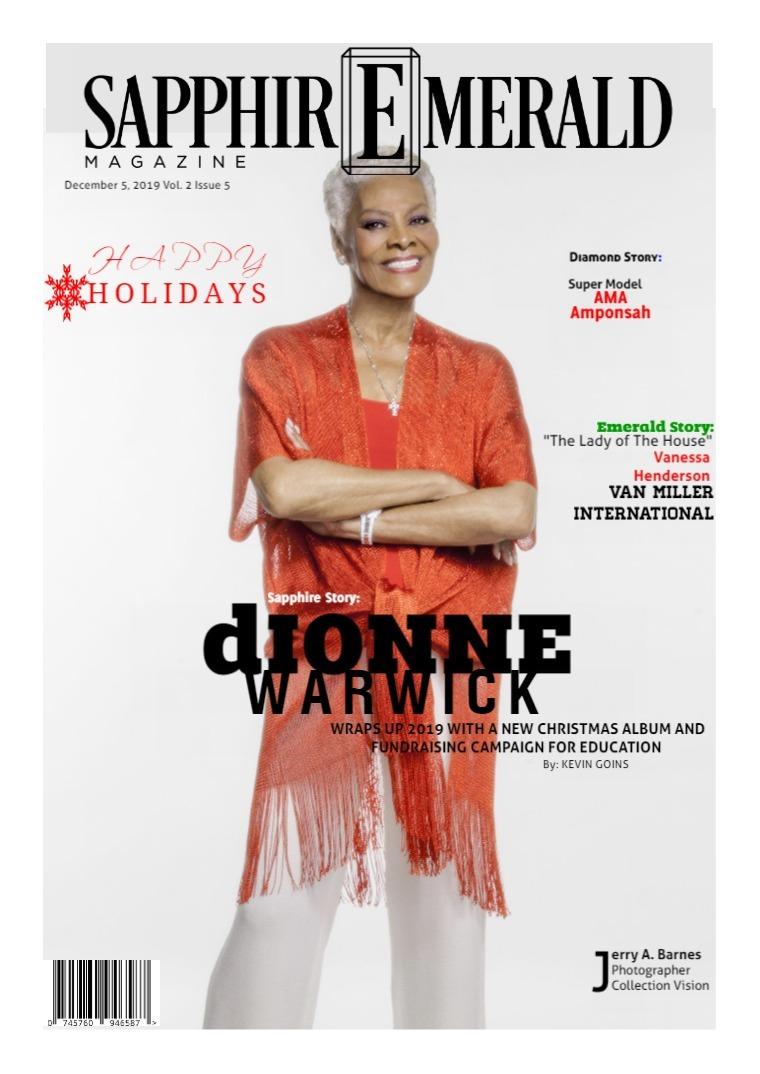 December 5, 2019 Vol. 2 Issue 5