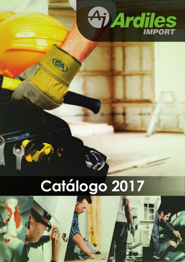 Mi primera revista Catalogo 2017