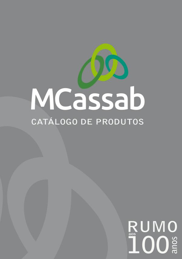 Catálogo - MCassab UD 2017 2017