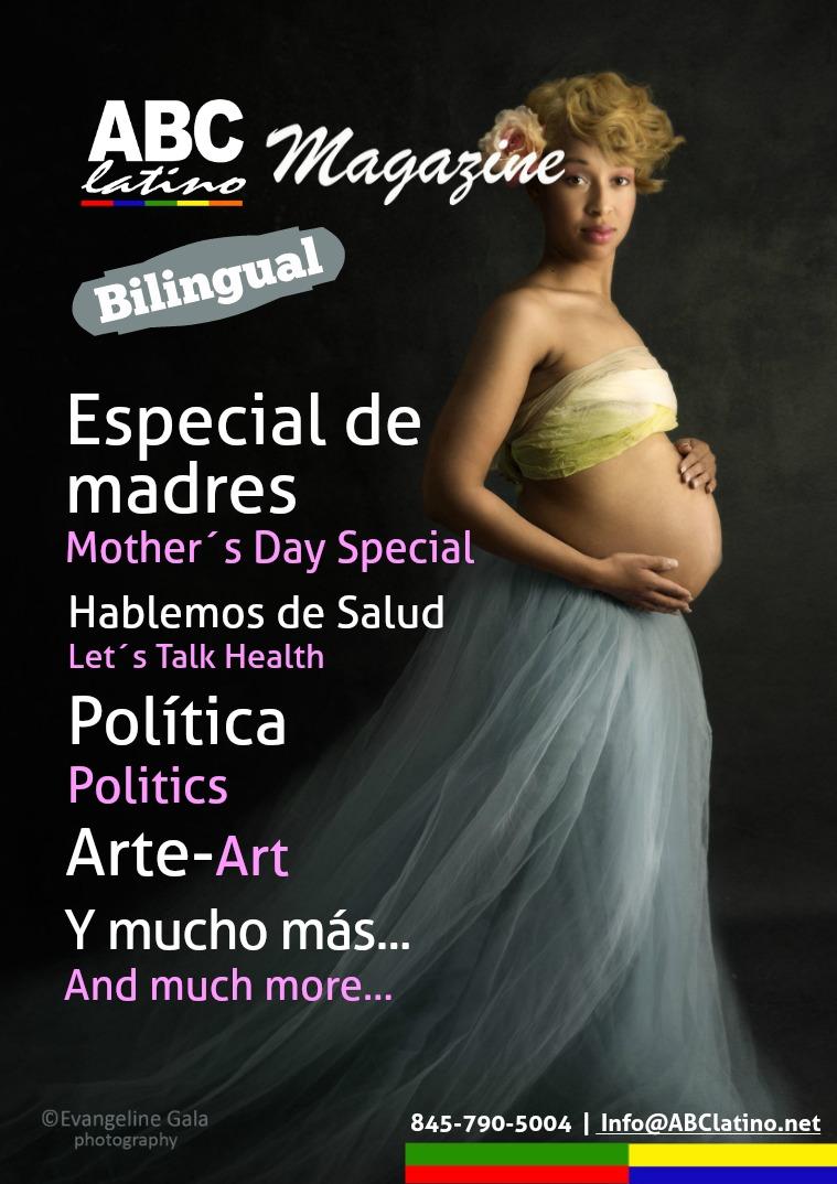 ABClatino Magazine Year 2, Issue 5