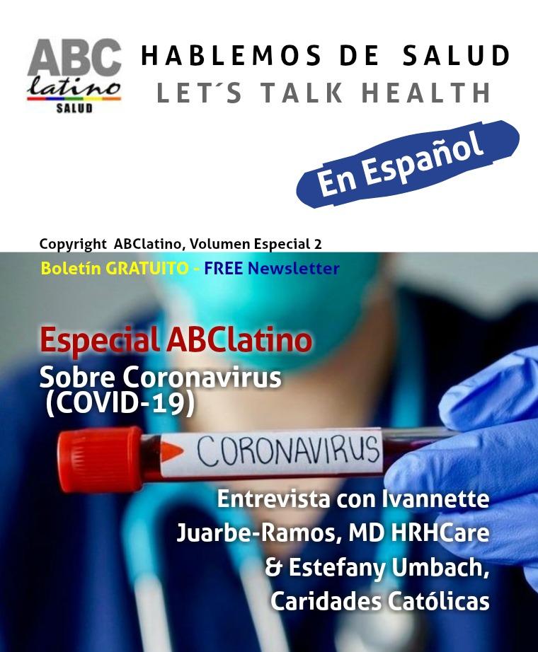 Especial de Coronavirus #2