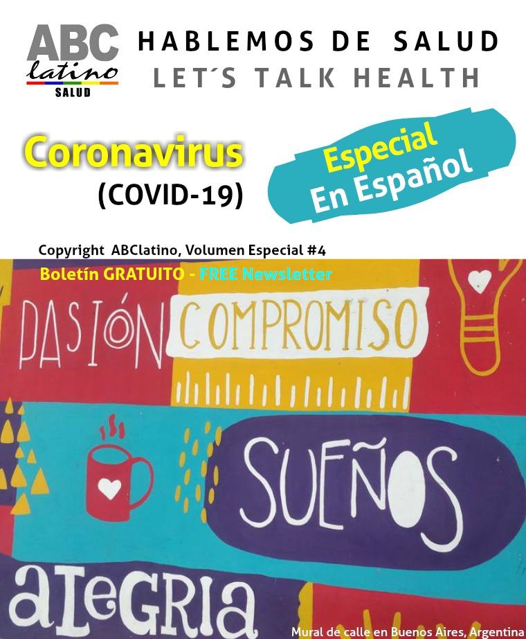 Especial de Coronavirus #4