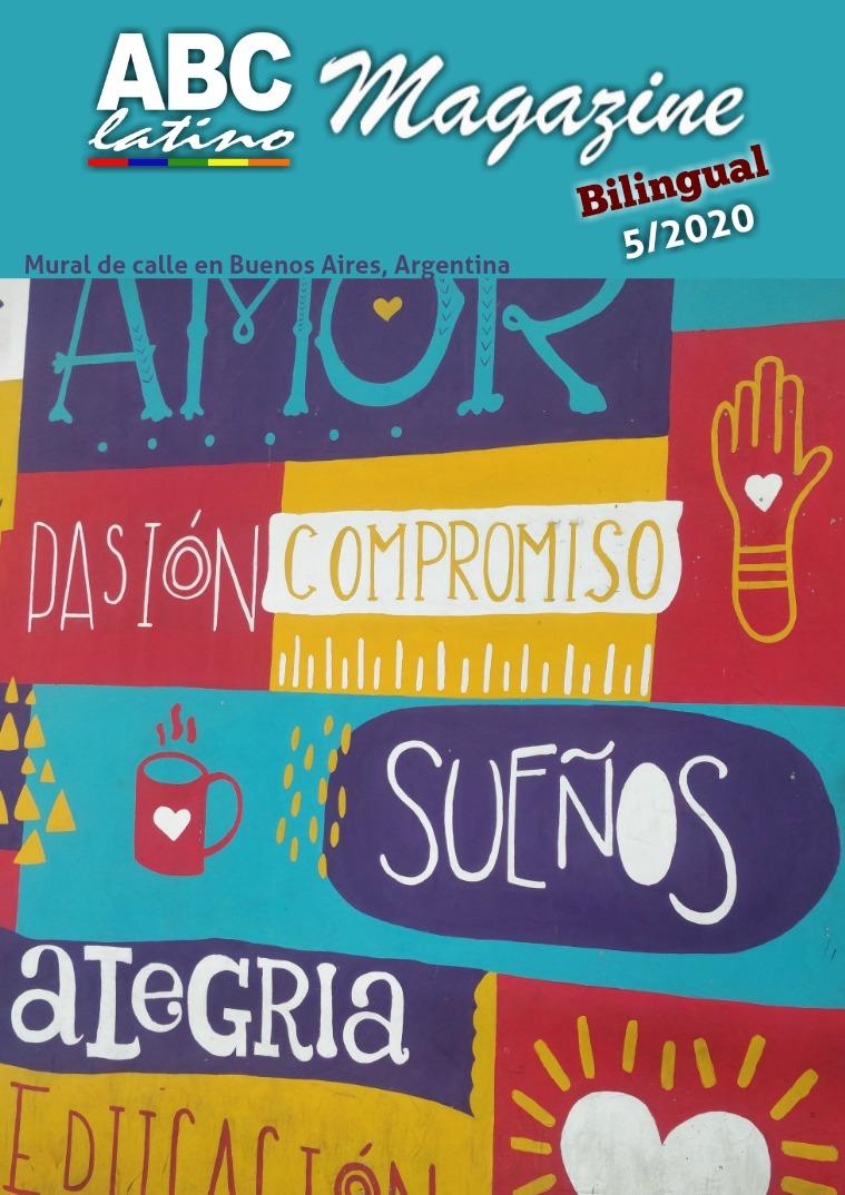 ABClatino Magazine Year 4 Issue 5