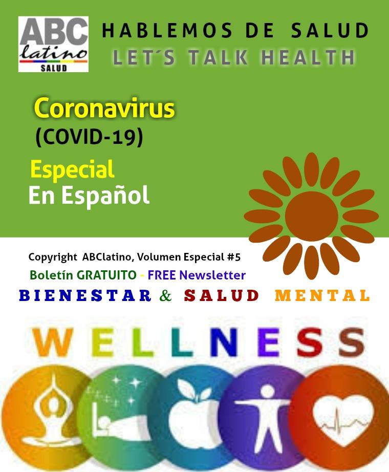 Especial de Coronavirus #5