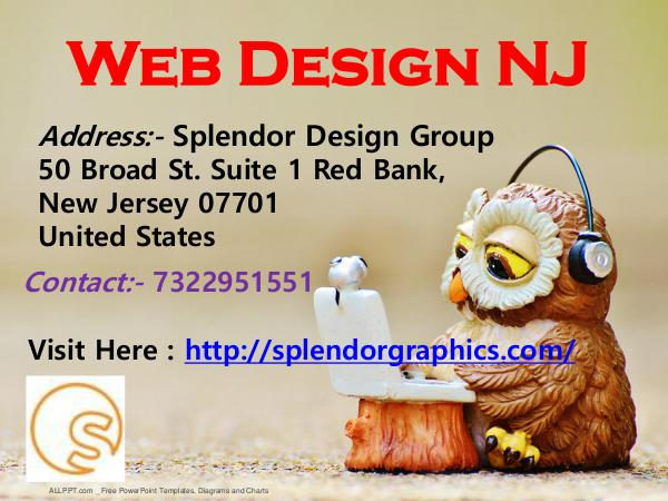 Splendor Design Group Splendor Design Group