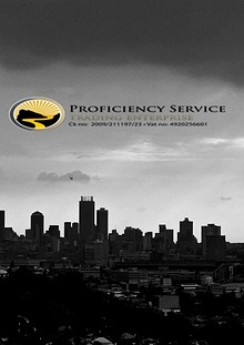 Proficiency Services