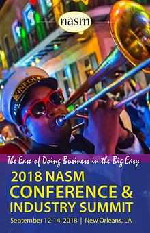 2018 NASM Conference and Industry Summit Onsite Guide